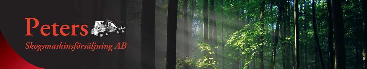 Peters Skogsmaskinsförsäljning AB