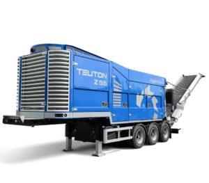 TEUTON Z 55 Image